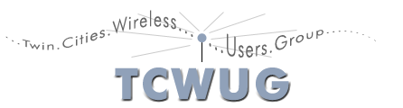 TCWUG - Twin Cities Wireless Users Group